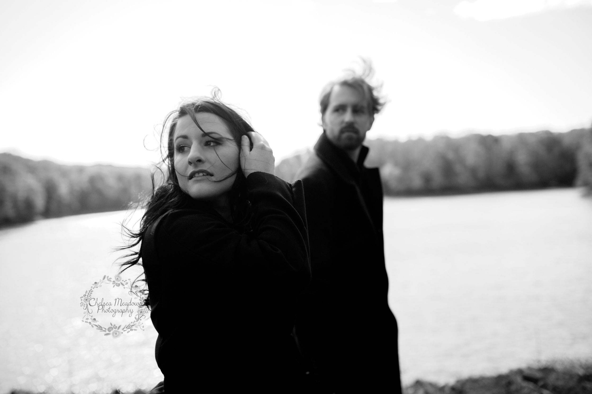 Kassie & Josh Engagement - Nashville Couple Photographer - Chelsea Meadows Photography (41).jpg