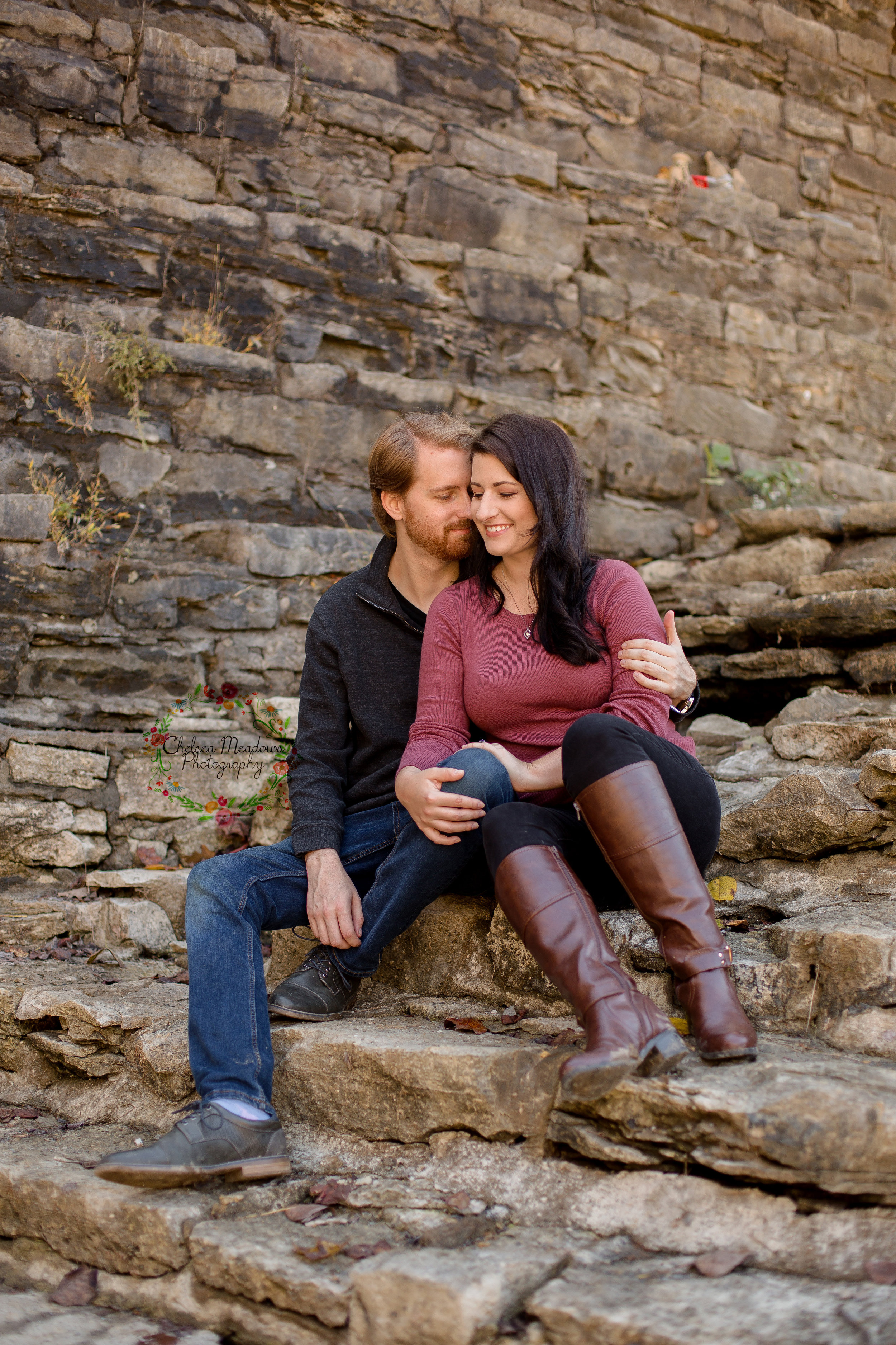 Kassie & Josh Engagement - Nashville Couple Photographer - Chelsea Meadows Photography (30).jpg