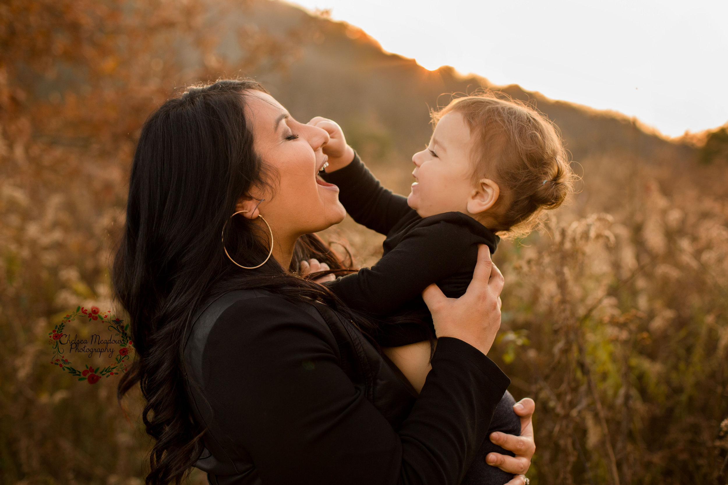 Smith Family Christmas Photos - Nashville Family Photographer - Chelsea Meadows Photography (73).jpg