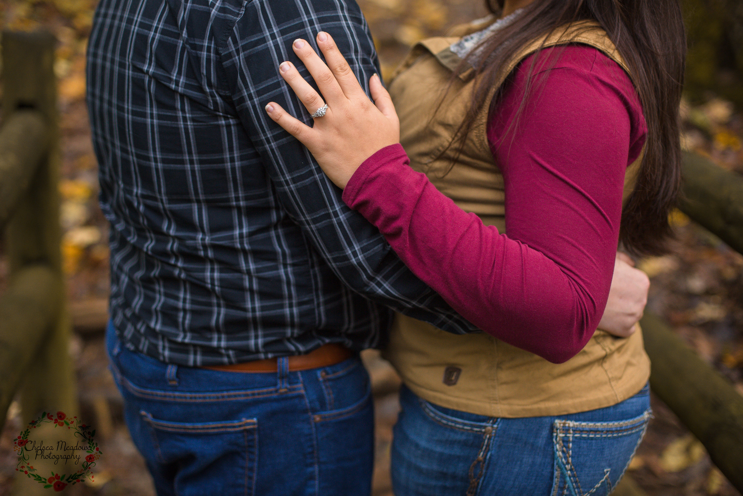 Ashley & Alex Engagement Session - Nashville Couple Photographer - Chelsea Meadows Photography (8).jpg
