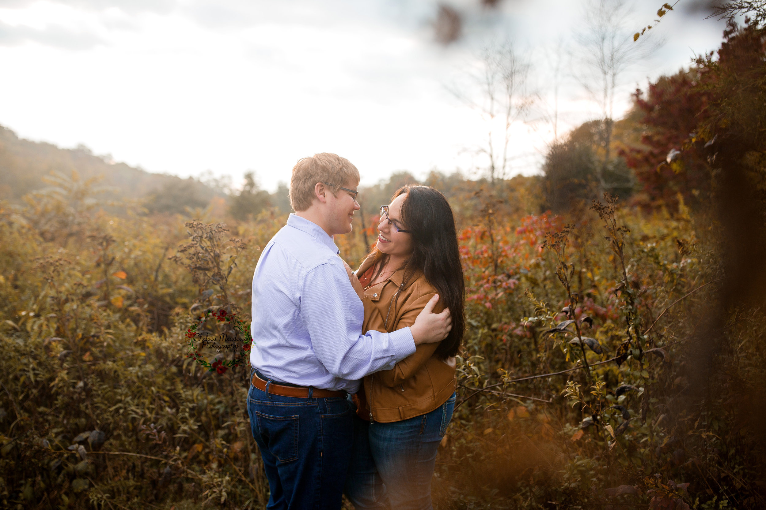 Ashley & Alex Engagement Session - Nashville Couple Photographer - Chelsea Meadows Photography (3).jpg