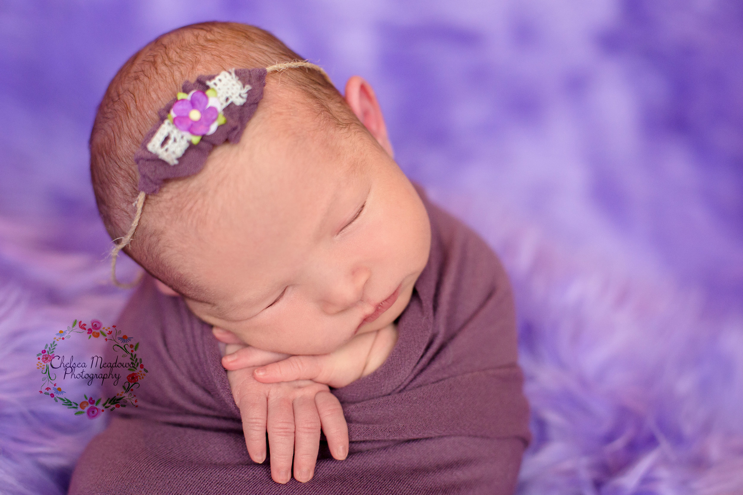 Tessa Newborn - Nashville Newborn Photographer - Chelsea Meadows Photography (21).jpg