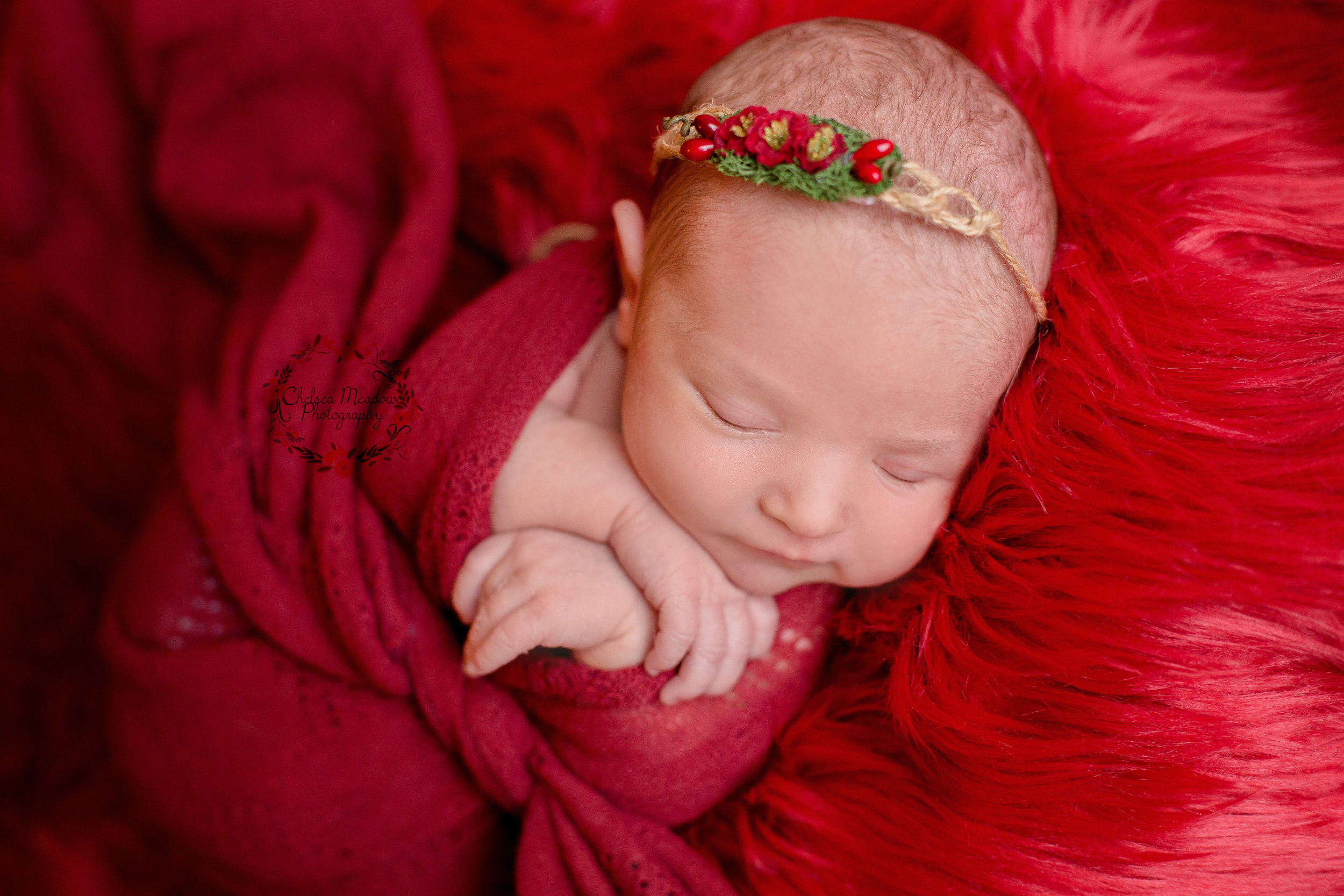 Tessa Newborn - Nashville Newborn Photographer - Chelsea Meadows Photography (25).jpg