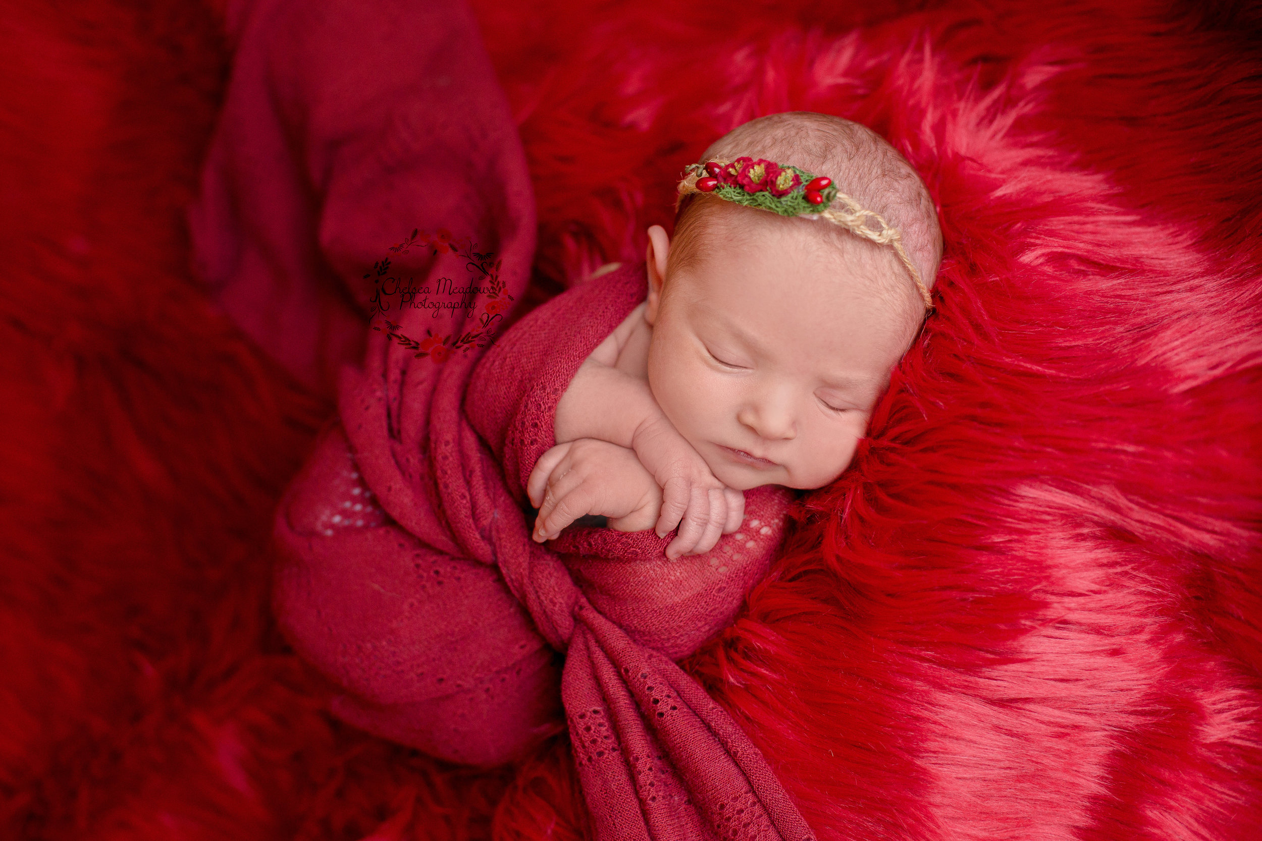 Tessa Newborn - Nashville Newborn Photographer - Chelsea Meadows Photography (26).jpg