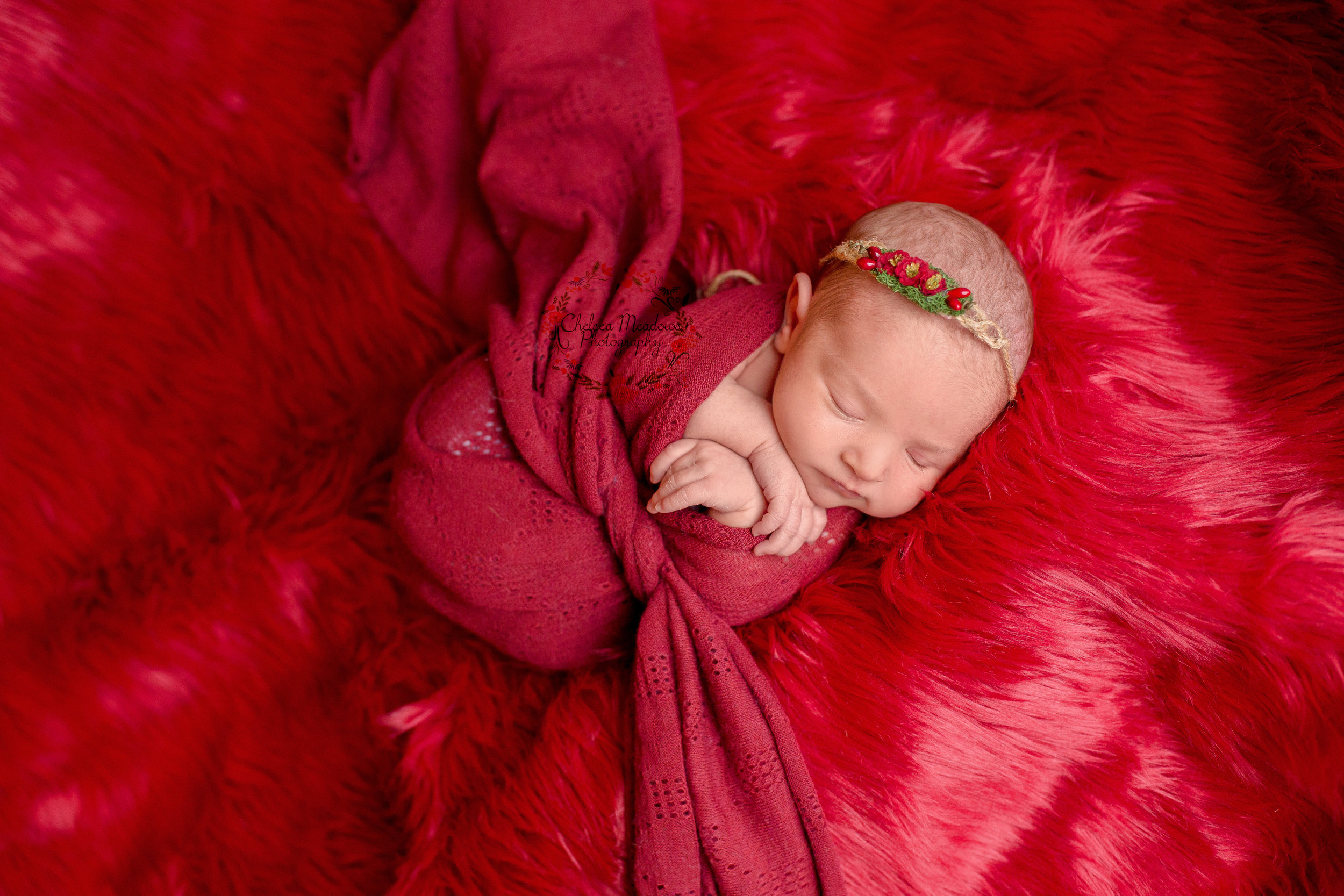 Tessa Newborn - Nashville Newborn Photographer - Chelsea Meadows Photography (41).jpg