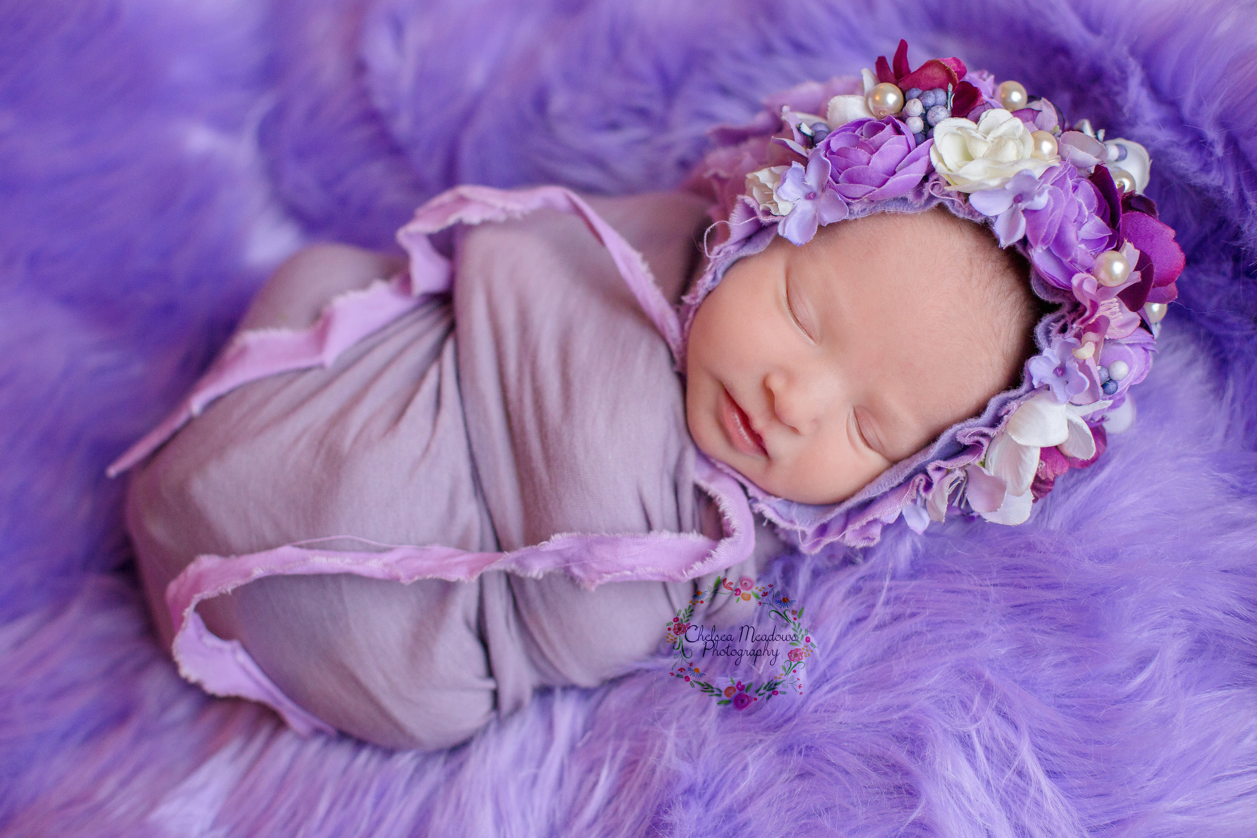 Tessa Newborn - Nashville Newborn Photographer - Chelsea Meadows Photography (30).jpg