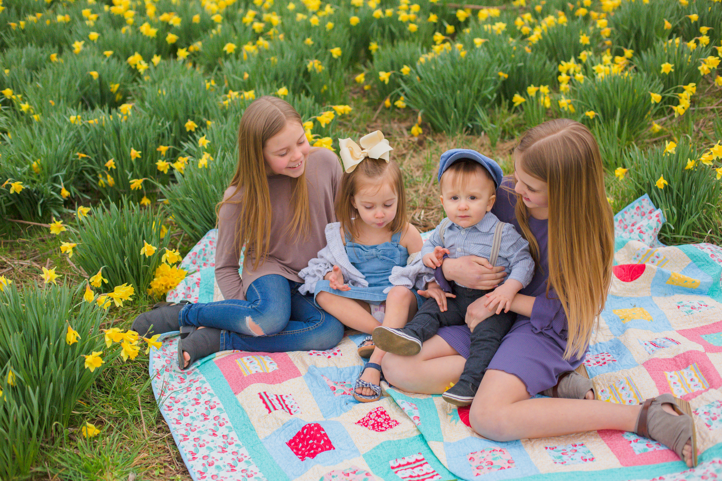 Gann Family Spring Session - Nashville Family Photographer - Chelsea Meadows Photography (46).jpg