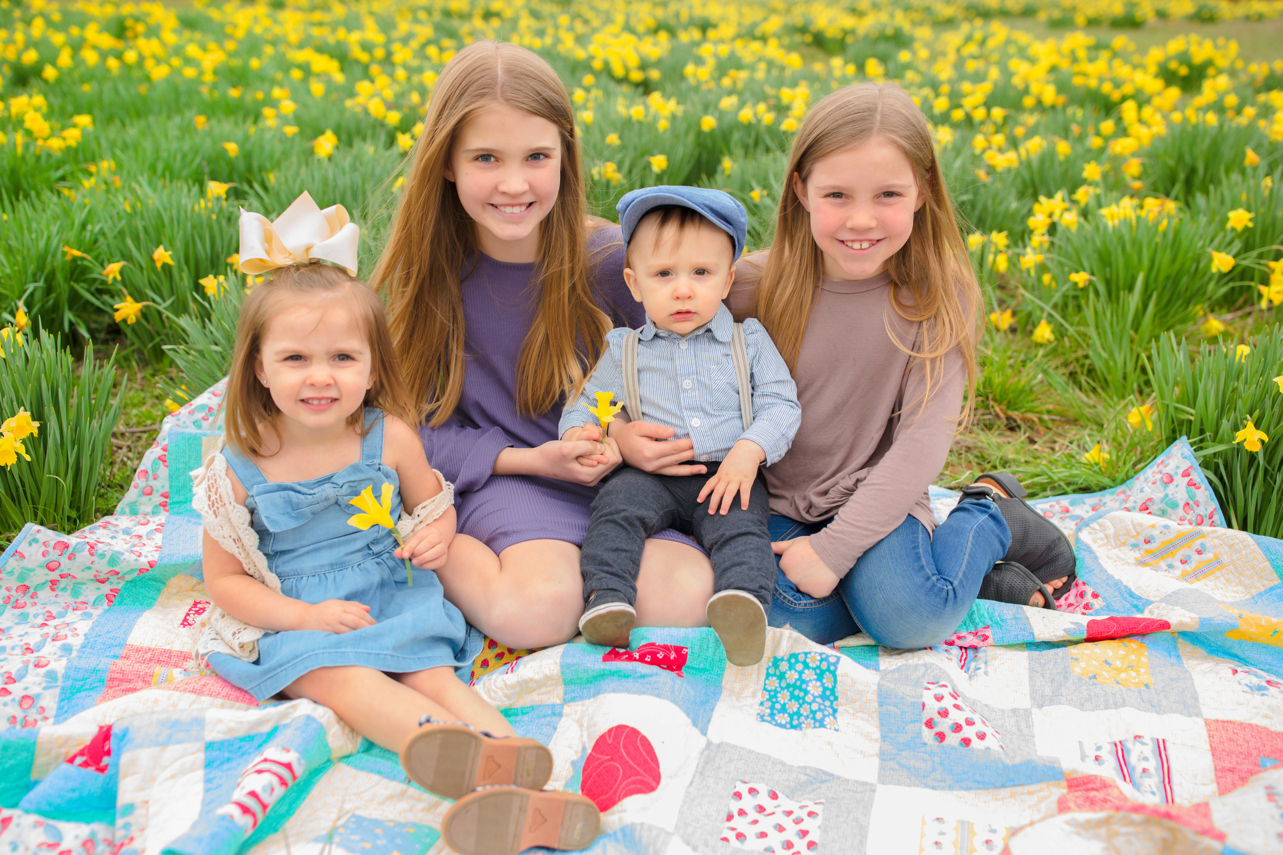 Gann Family Spring Session - Nashville Family Photographer - Chelsea Meadows Photography (51).jpg