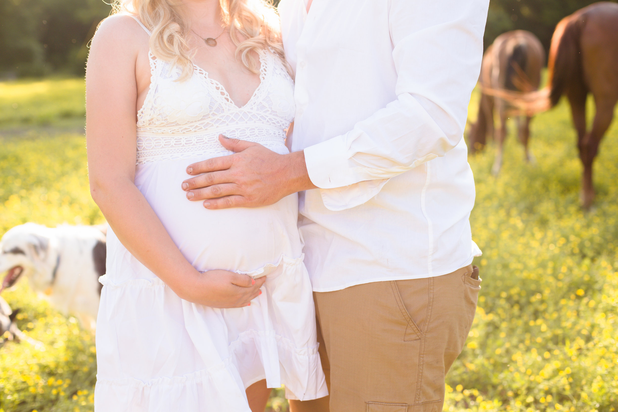 Savanna & Terry Maternity Session - Nashville Newborn Photographer - Chelsea Meadows Photography (40).jpg