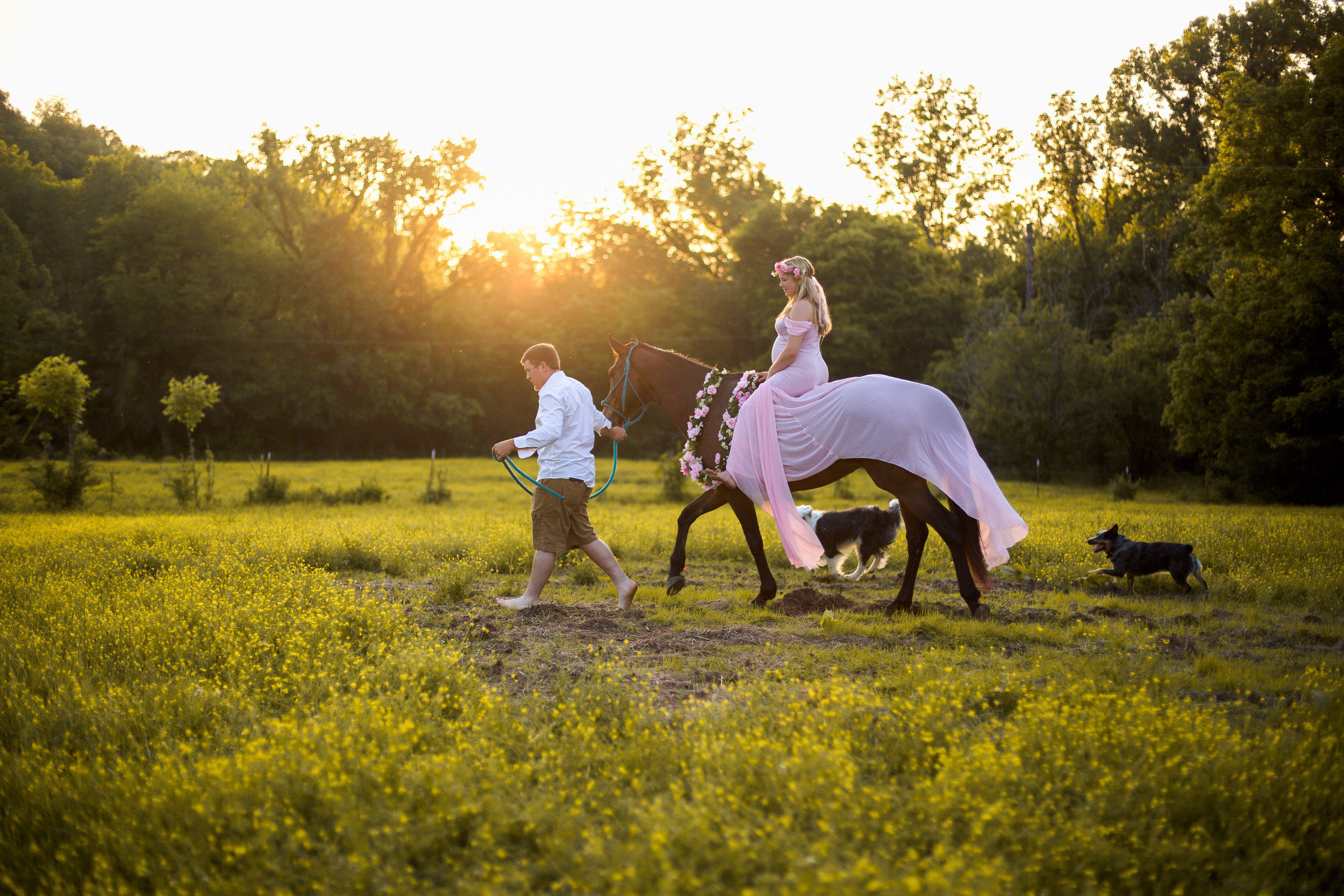 Savanna & Terry Maternity Session - Nashville Newborn Photographer - Chelsea Meadows Photography (46).jpg