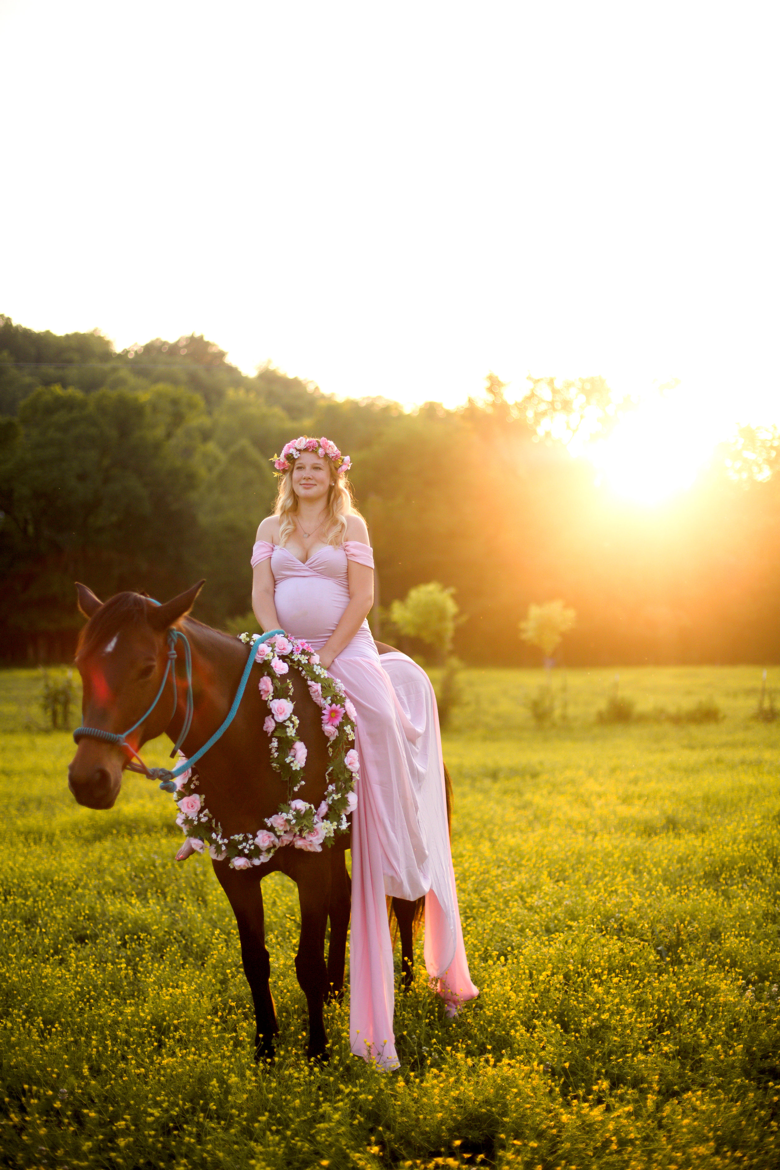 Savanna & Terry Maternity Session - Nashville Newborn Photographer - Chelsea Meadows Photography (50).jpg