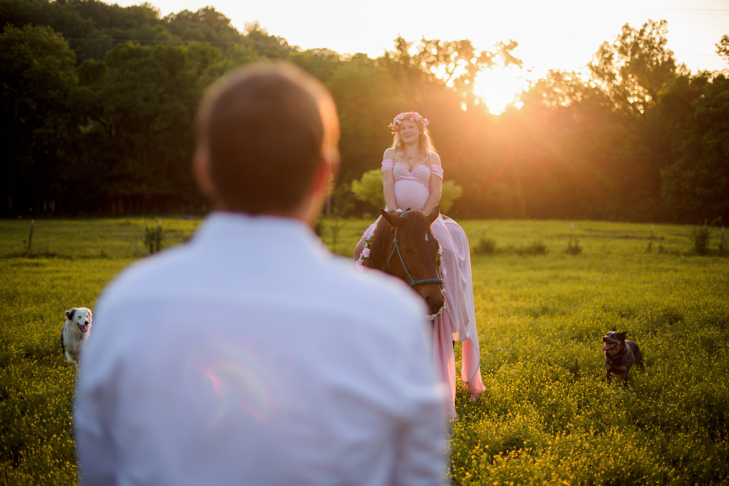 Savanna & Terry Maternity Session - Nashville Newborn Photographer - Chelsea Meadows Photography (52).jpg