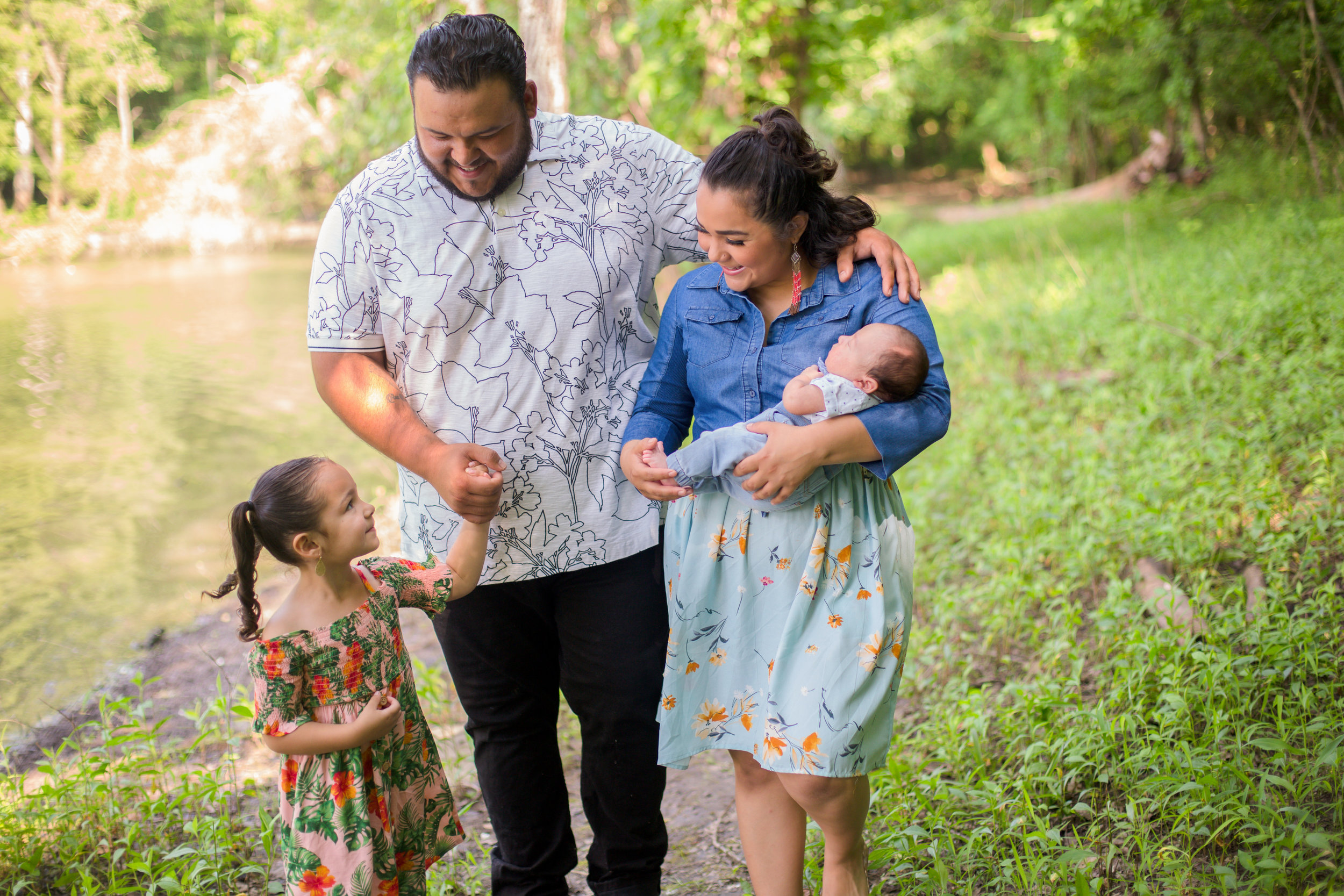 Montes Family Session - Nashville Family Photographer - Chelsea Meadows Photography (87).jpg