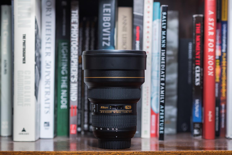 Nikon 14-24 2.8