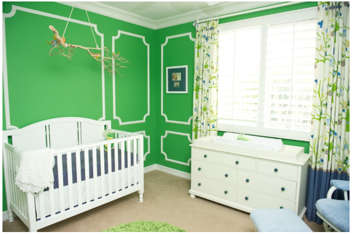 Houzz - 12 Delightful Themes for Gender-Neutral Nurseries   We are thrilled to be featured in this recent  Houzz  article about gender neutral nursery design!