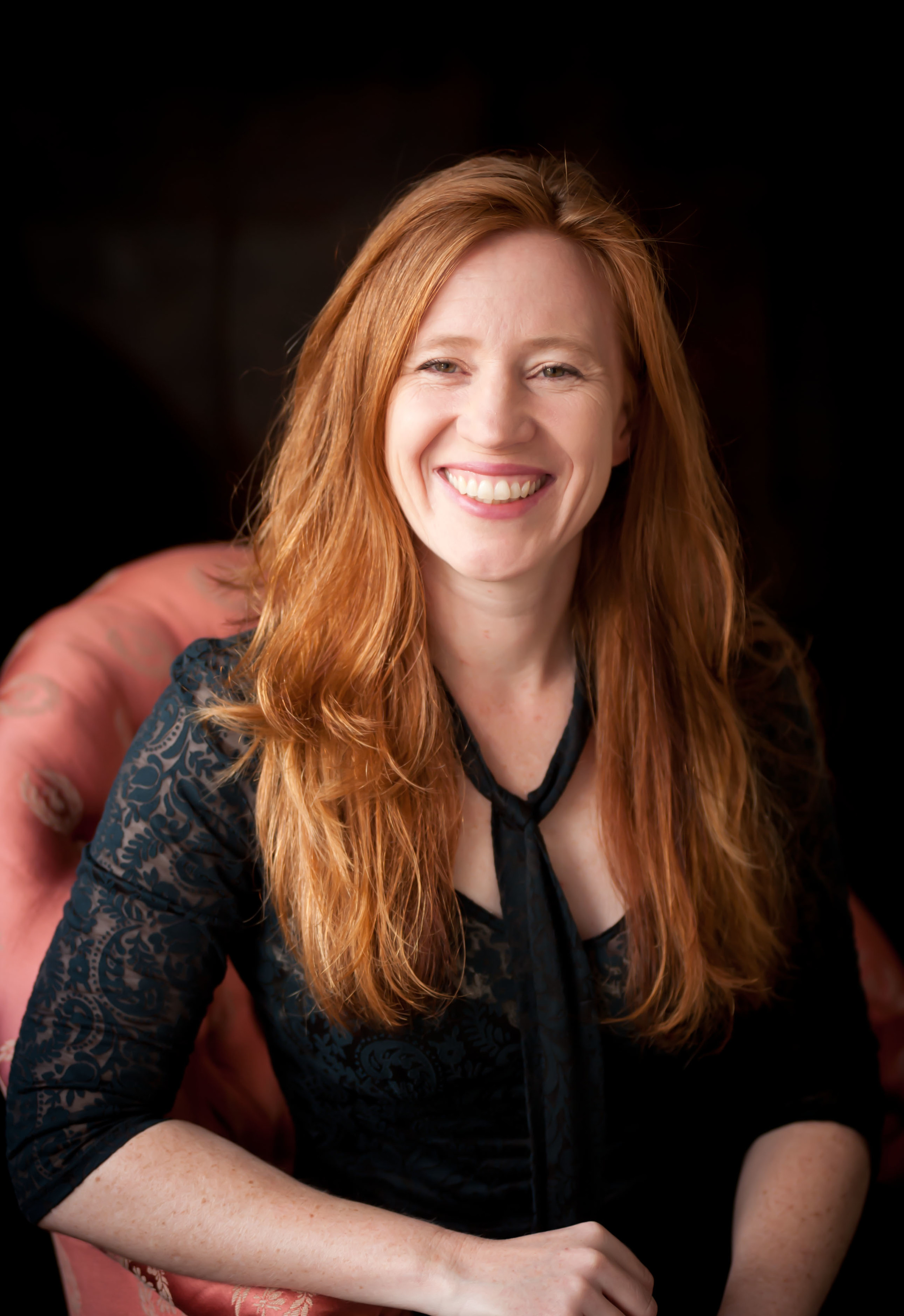 Dr. Kirsten Perkins