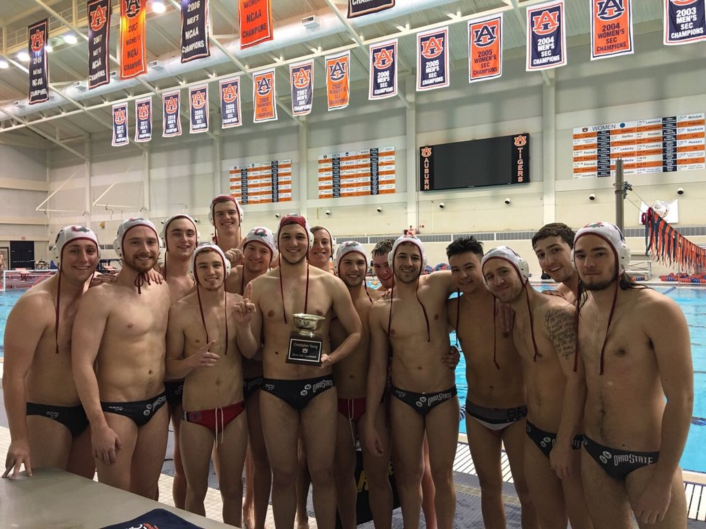 Photo Credit: Auburn Water Polo