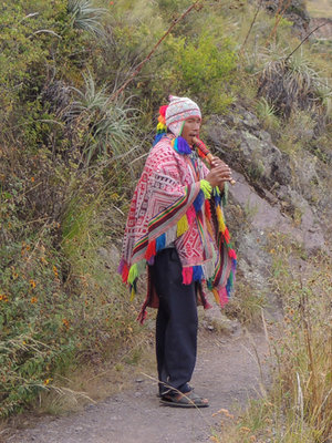 Peru - Be Within the Sacred Valley July 25-Aug 1,2020 — Be Yoga