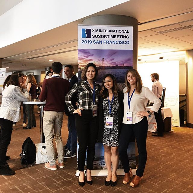 It was another amazing #sosort2019 👏👏👏 . Our team learned a lot from all the experts all over the world and can not wait to bring it back home to share with all of our clients with #scoliosis #kyphosis #spinaldeformity . . . . . . . #spine #spinemanagement #sosort #srs #conference #bspts #seasmethod #isico #physio #physiotherapy #physiotherapist #DPT #physicaltherapy #learningenvironment #spineconference #evidencebased #evidencebasedpractice #scoliosiswarrior #manhasset #ny #greenwich #conneticut