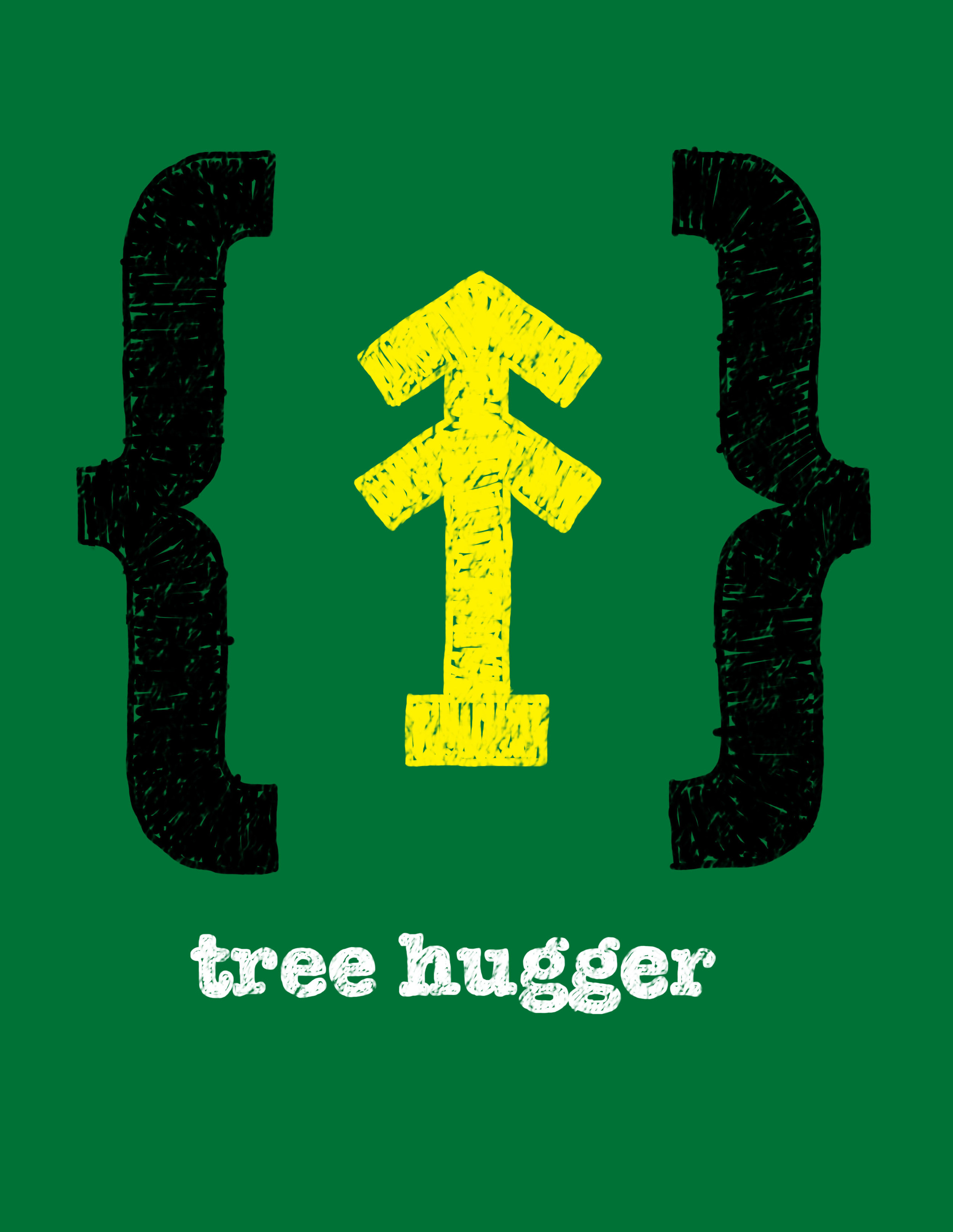 Treehugger | Images with Text