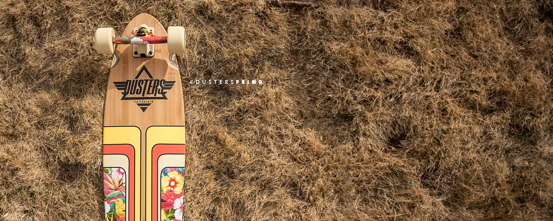Dusters California   Primo  Longboard
