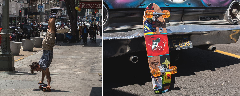 Dusters California Spring 2017 Longboard Skateboard skate cruiser Los locos Los Angeles