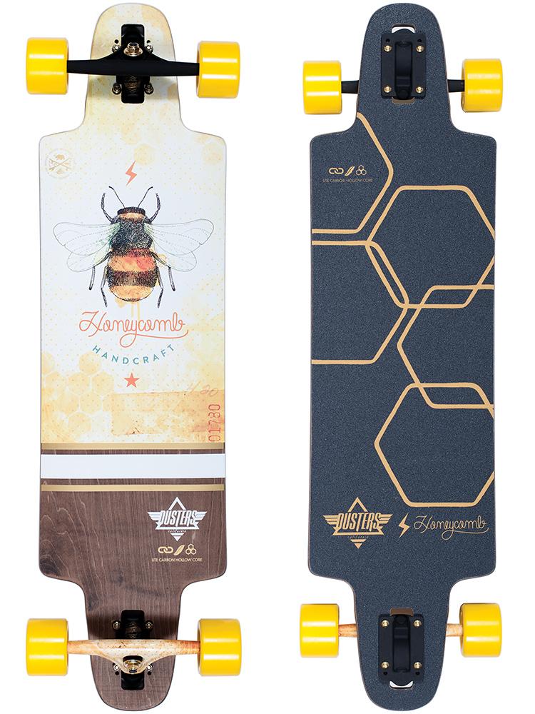 Lite Honeycomb