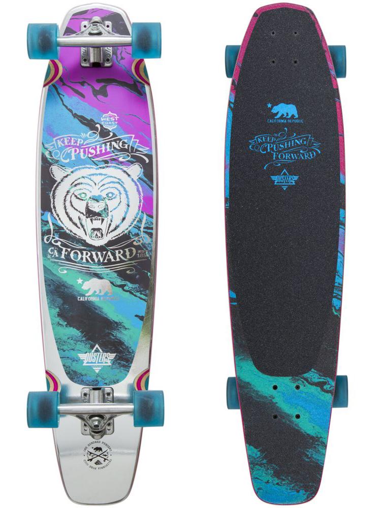 Kodiak Funboard Longboard