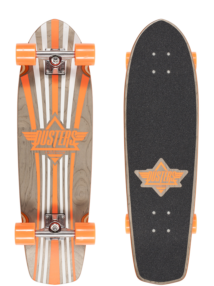 Keen Tonic Orange Cruiser