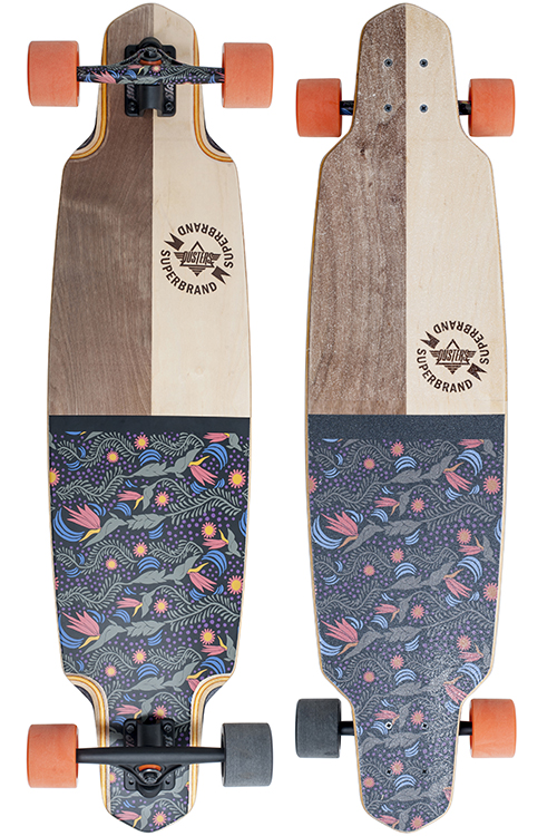 Superbrand Longboard