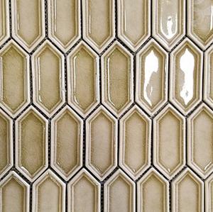 Ceramic mosaics