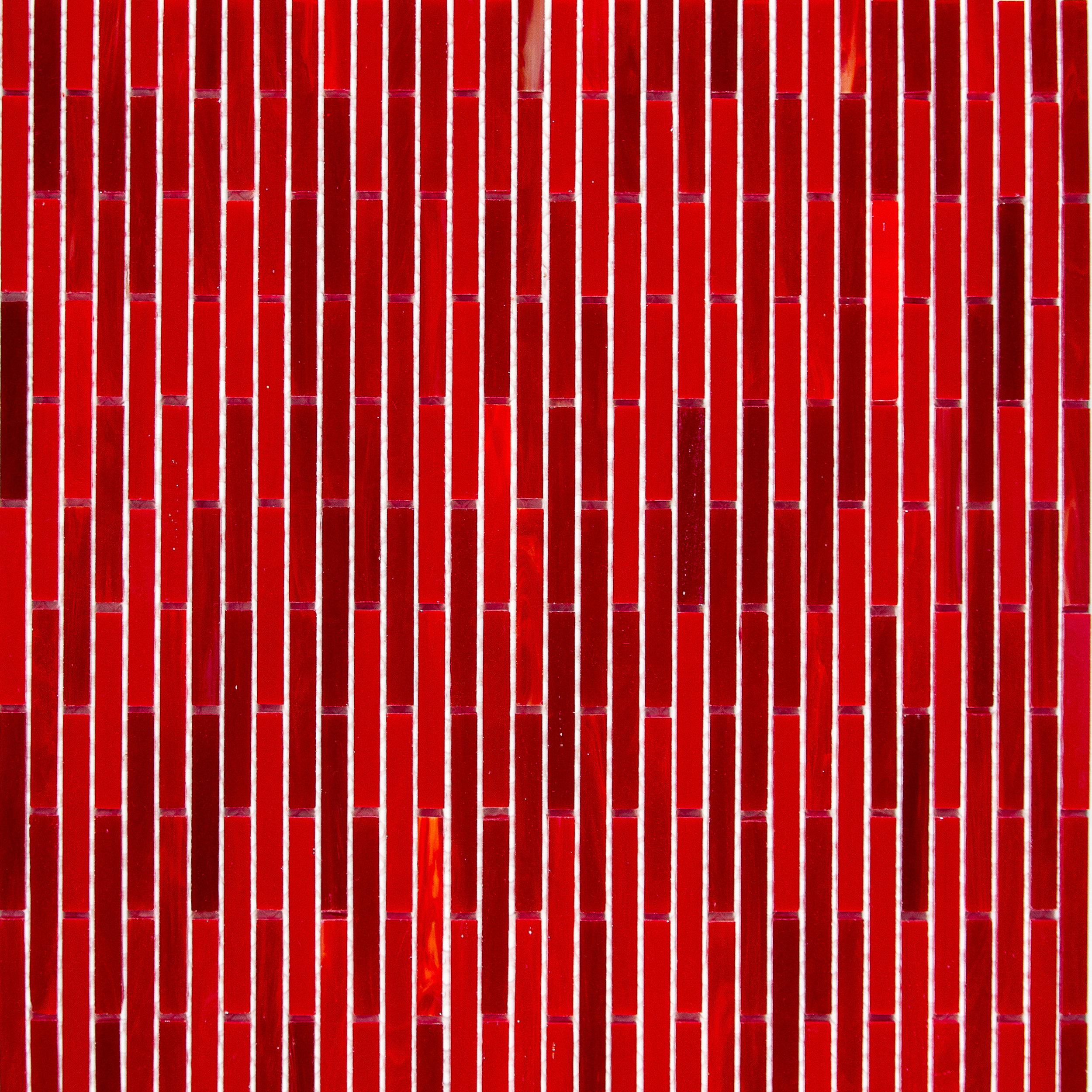 coliseum red matchstick