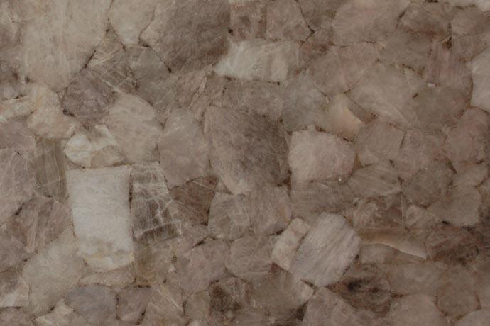 Light smoke quartz
