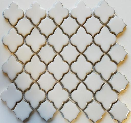 otto pleat white