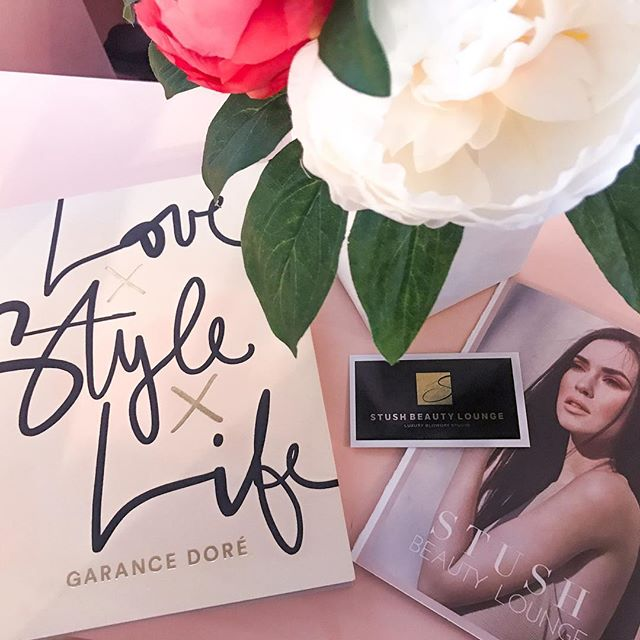 Love x Style x Life  Chic Excellence. Polished Beauty.  #stushbeautylounge #beauty #anastasiabeverlyhills #atl #sandysprings  #atlmakeupbar #thebeautybar #stushbeautylounge #girlboss #lipkit #womenuers #love  #publicrelations  #hudabeauty #blessings #buckhead  #prgirl  #hairofsandysprings  #cafevendome #nyfw #hair #hairgoals #beautybar #bblogger #beautyblog #microblading #lashes #lashlift