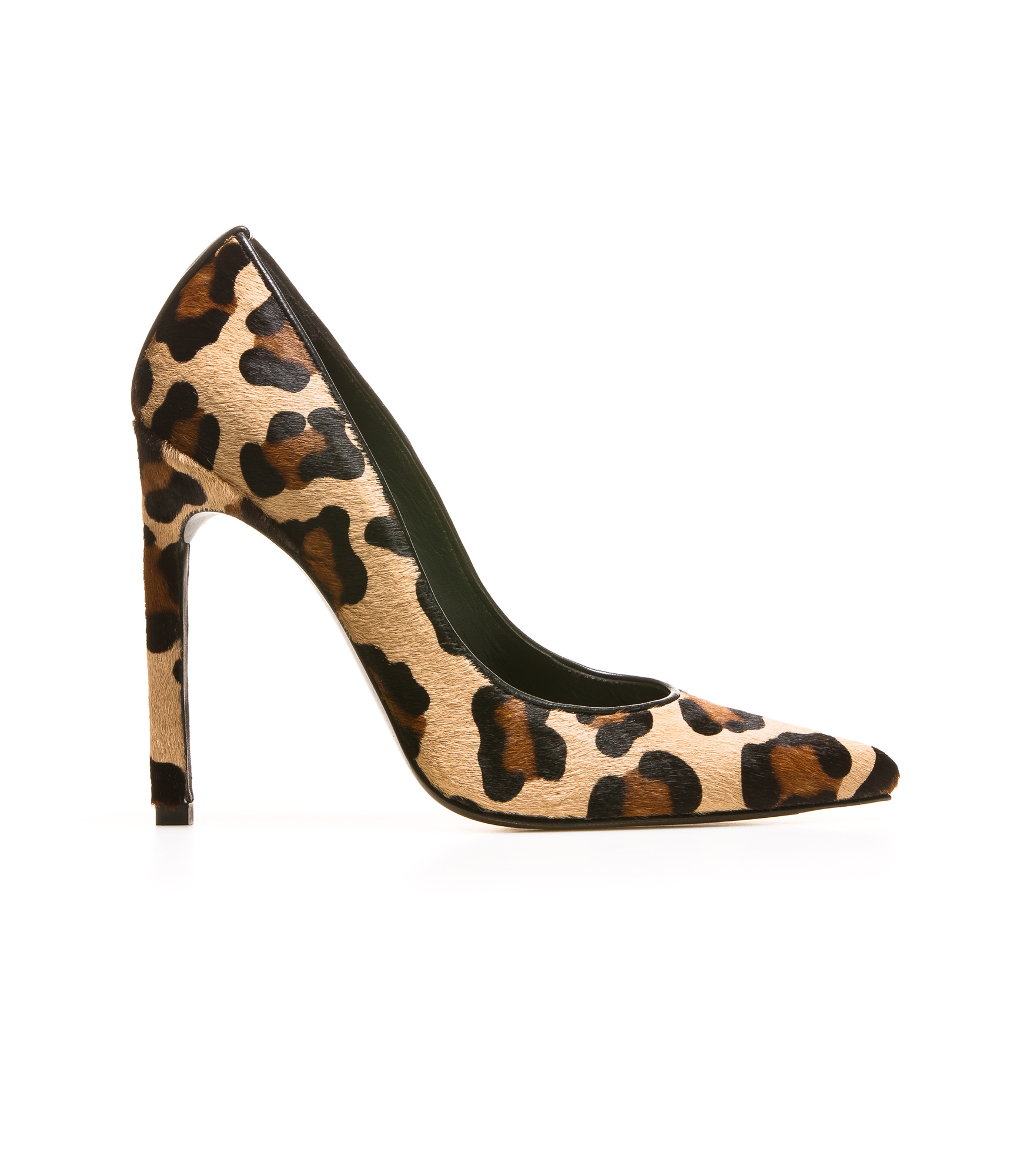 Classic Stiletto Pump