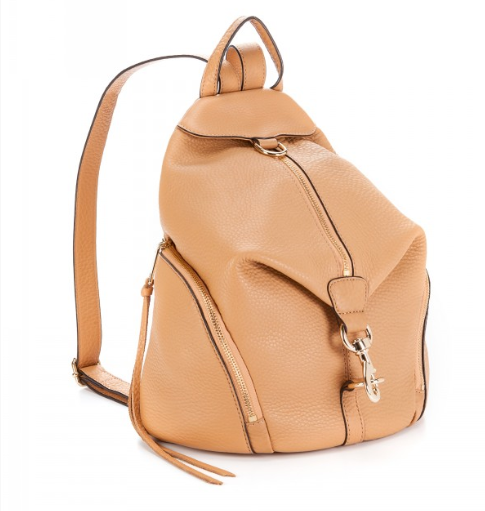 Julian Backpack by Rebecca Minkoff
