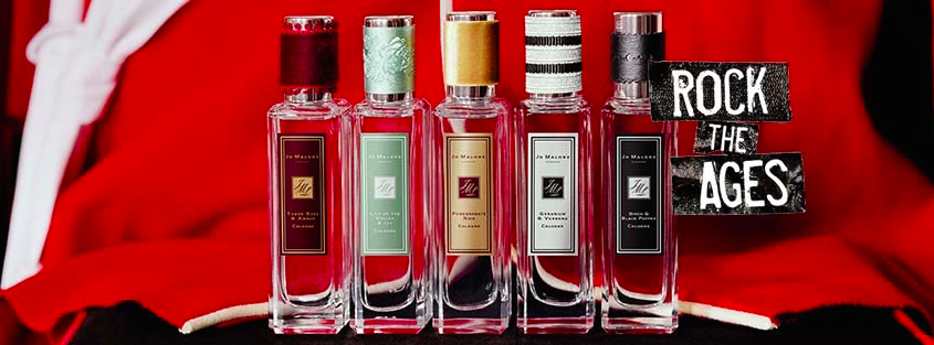 Image courtesy Jo Malone