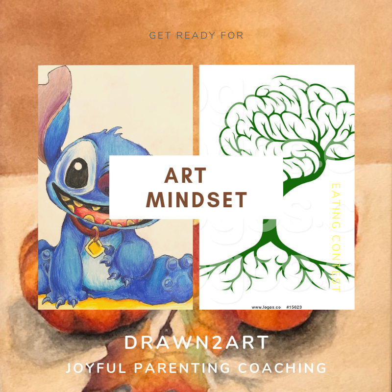 April 18, 2019 • 4-6 p.m. • Classroom 1 @ Grant Park (1575 Holt Ave, Los Altos, CA 94024)    OPEN to kids ages 8-11.   This workshop is designed for parent and child together. It is a time for you to connect, have fun and improve your art skills.  Yes, artists are creative. But all that creativity is supported by concrete skills. Maybe you feel like you're not an artist. No problem! Robin Sulic of  Drawn2Art  makes it easy and will lead you through our project step by step. At the end of the workshop, you and your child will each walk away proudly with your beautiful painting.  This workshop will also give you and your child a chance to hear about developing a growth mindset at the same time. We know lots of schools are currently covering this topic, and you may have done a lot of reading at home, but now you will be able to have a follow up conversation about what you learned together. Elisabeth Stitt of  Joyful Parenting Coaching  will give you specific things to say and do to develop a growth mindset in your child—and in yourself!   INVESTMENT: $25/parent-child pair includes snack, drinks and all art supplies  • Claim your spot for you and your child   HERE   .