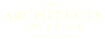 The Architects Golf Club - Distinction by Design