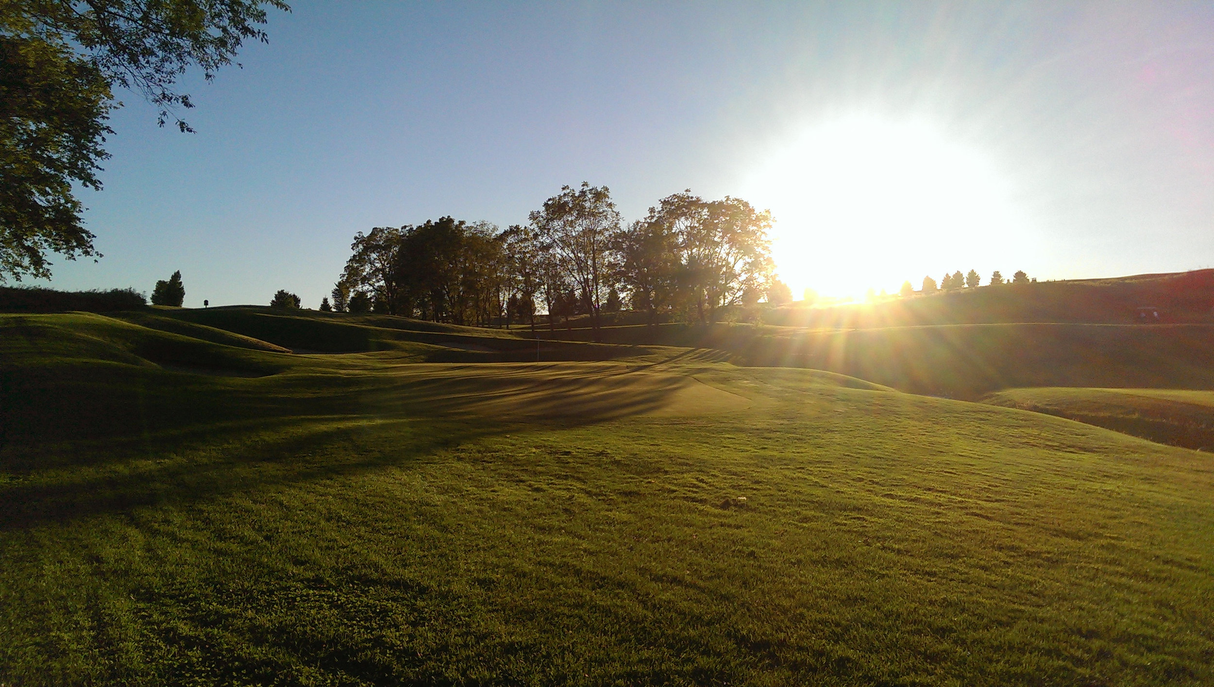EARLY BIRD GOLF SPECIAL - Available Until 8:00 AMMonday-Thursday: $45Friday: $55Click here to reserve a tee time!