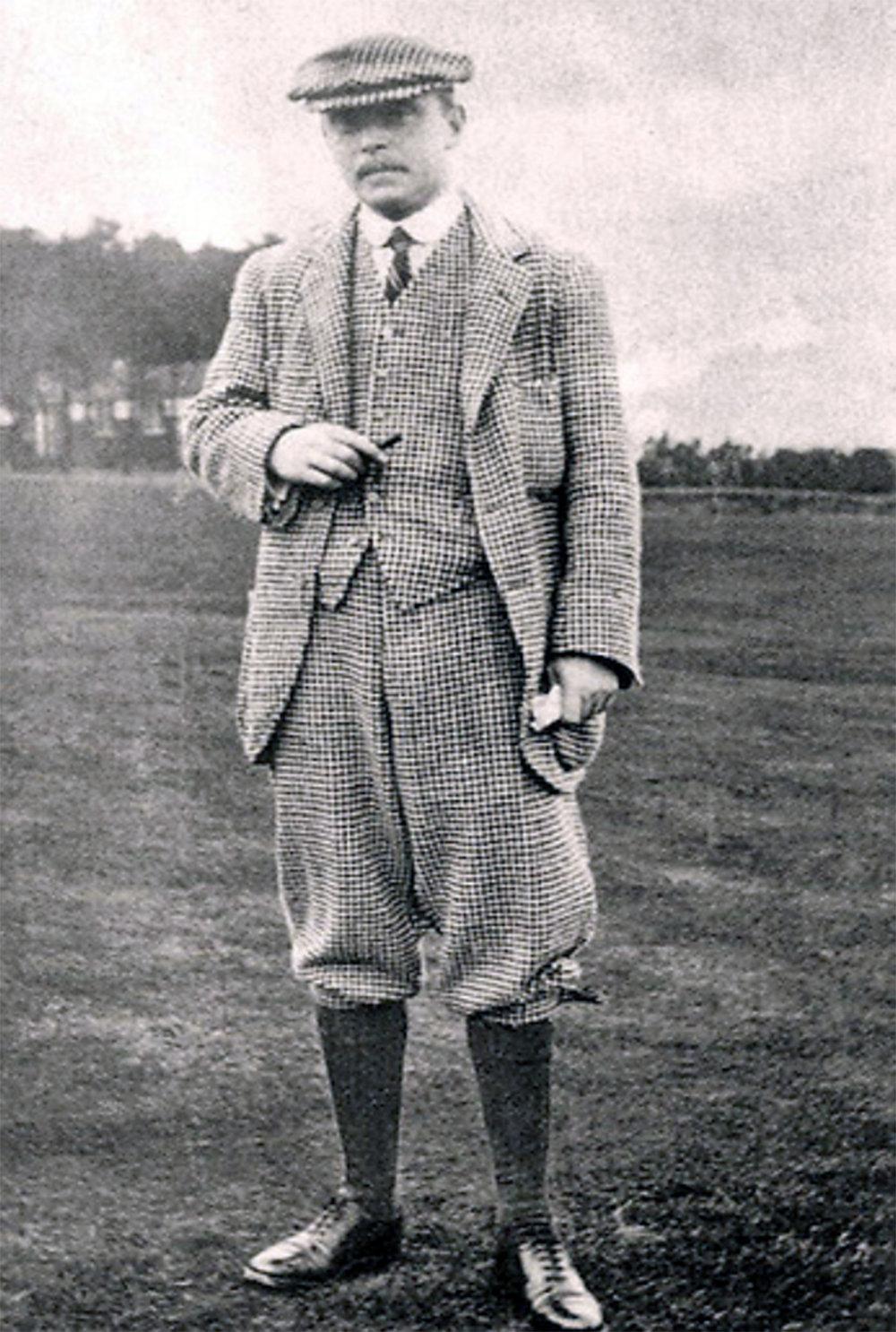 Harry S. Colt