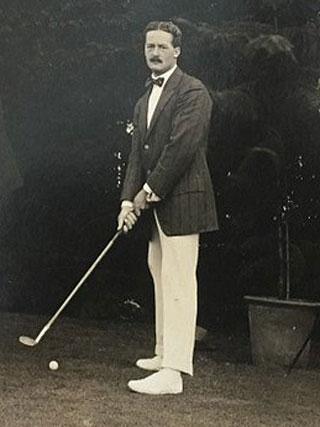 Charles Hugh Alison
