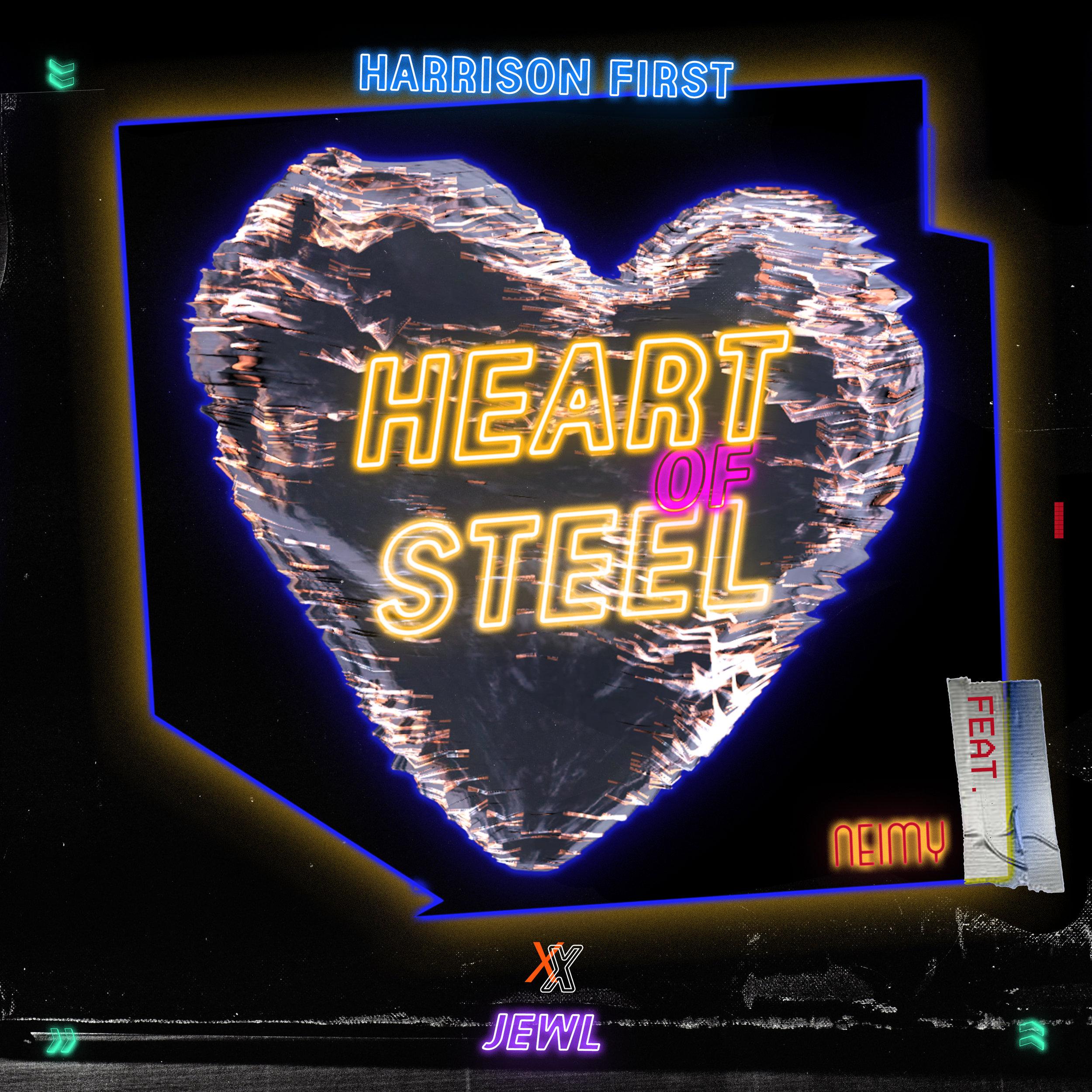 Heart of Steel    2019 Release
