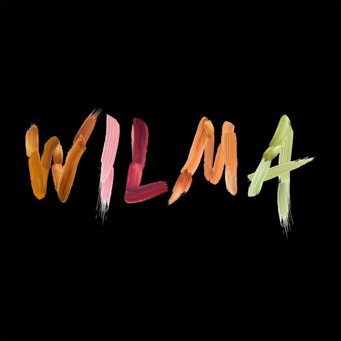 WILMA (EP)    2019 Release