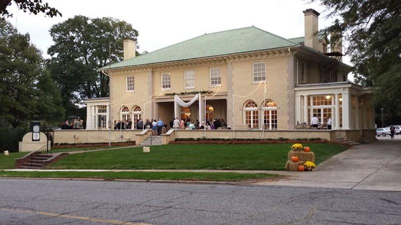 Separk Mansion