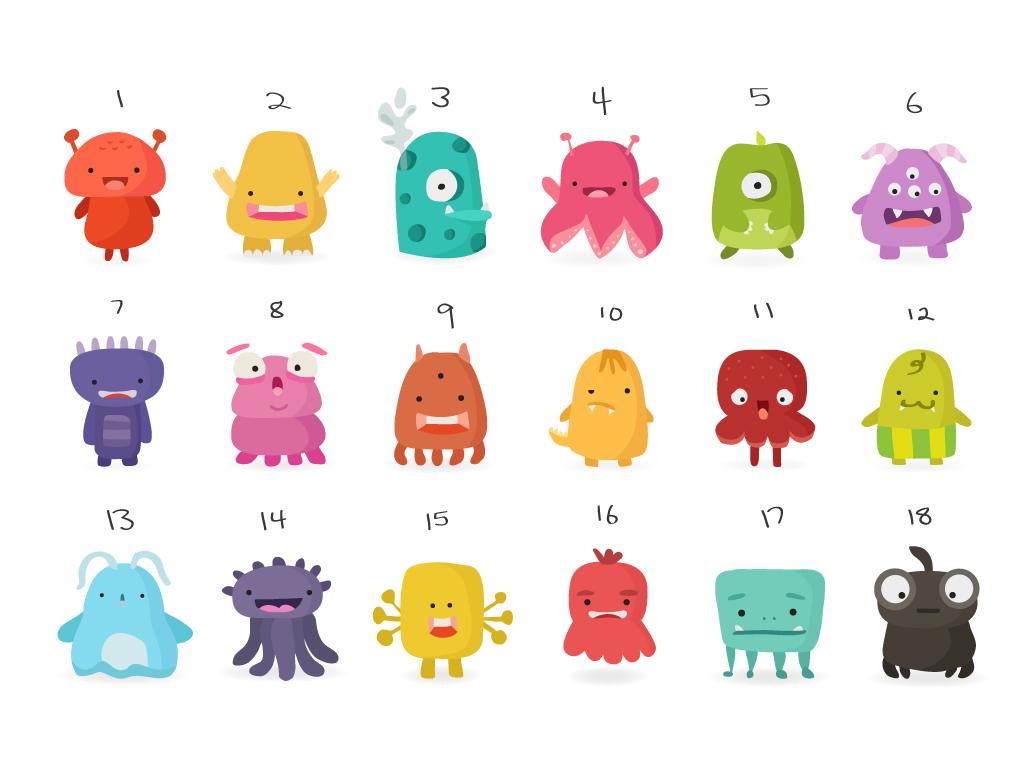 dotdotboom-monsters.jpg
