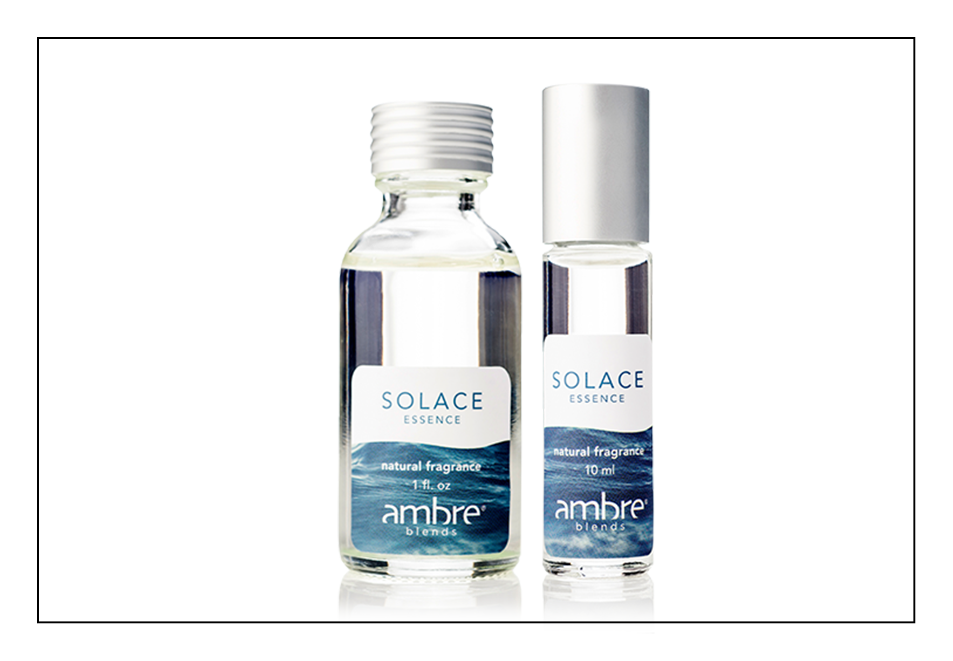 for the girly girl. - natural essential oil fragrance that smells like D&G light blue!