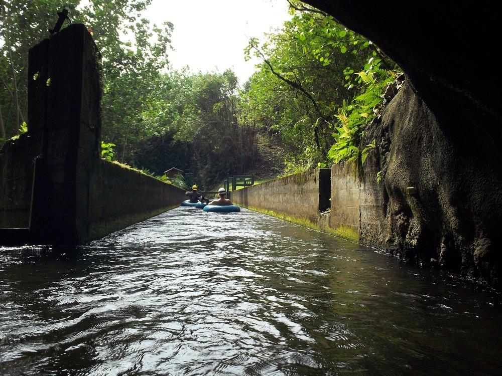 Tubing Kauai — ItsKaDor