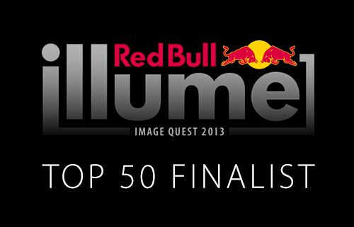 TOP 50 Finalist   Red Bull Illume Image Quest 2013